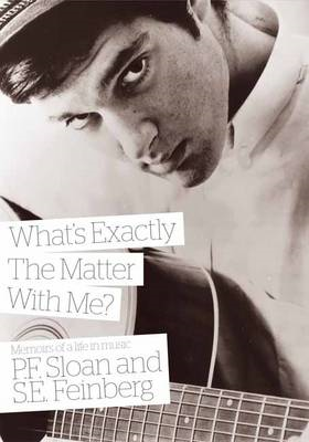 What's Exactly the Matter with Me?: Memoirs of a Life in Music (BOK)