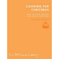 Cooking for Christmas (BOK)