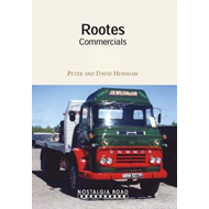 Rootes Commercials (BOK)