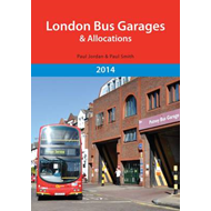 London Bus Garages and Allocations (BOK)