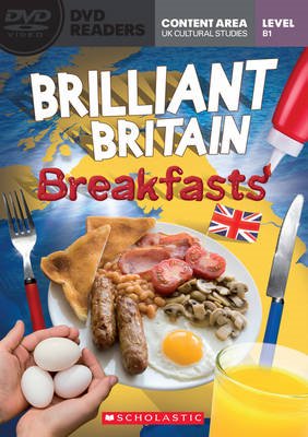 Brilliant Britain: English Breakfasts (BOK)
