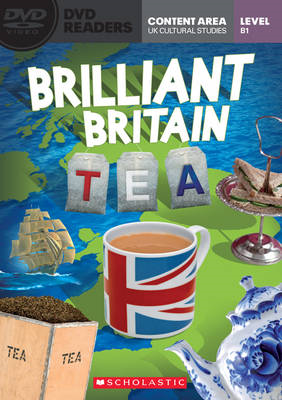 Brilliant Britain: Tea (BOK)
