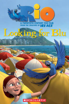 Rio: Looking for Blu (BOK)