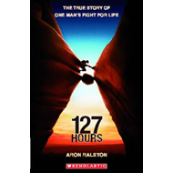 127 Hours - Level 3 Book only (BOK)