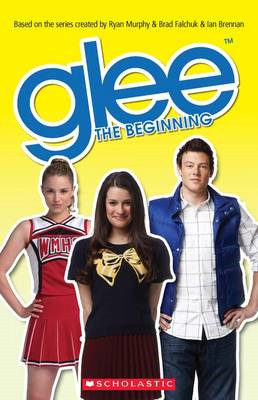 Glee The Beginning (BOK)