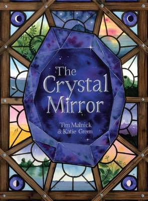 Crystal Mirror and Other Stories (BOK)