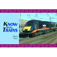 Know Your Trains (BOK)