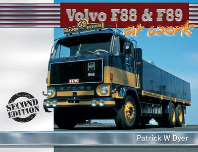 Volvo F88 and F89 at Work (BOK)