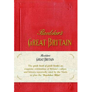 Baedeker's Guide to Great Britain, 1937 (BOK)
