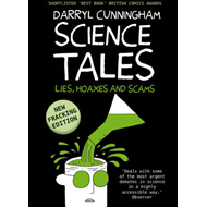 Science Tales (BOK)