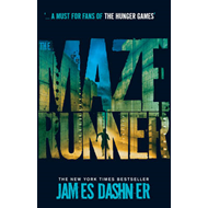 The Maze Runner (BOK)
