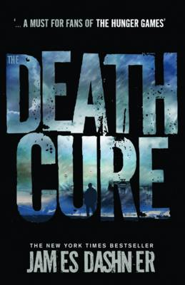 The Death Cure (BOK)