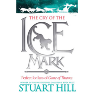 Cry of the Icemark (BOK)