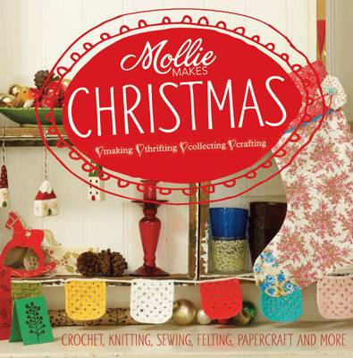 Mollie Makes Christmas (BOK)