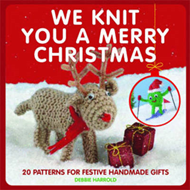 We Knit You a Merry Christmas (BOK)
