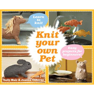 Knit Your Own Pet (BOK)