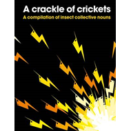 Crackle of Crickets (BOK)