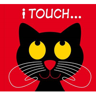 I Touch... (BOK)