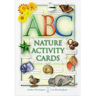 ABC of Nature: A Celebration of Nature Through the Alphabet (BOK)