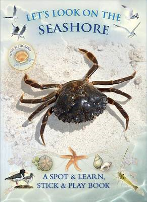Let's Look on the Seashore (BOK)