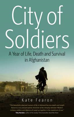City of Soldiers (BOK)
