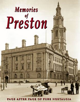 Memories of Preston (BOK)