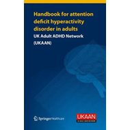 Handbook for Attention Deficit Hyperactivity Disorder in Adu (BOK)