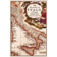 101 Places in Italy (BOK)