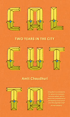 Calcutta: Two Years in the City (BOK)