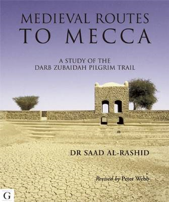 Medieval Routes to Mecca (BOK)