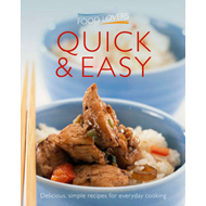 Quick and Easy (BOK)