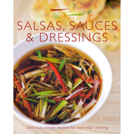 Salads, Sauces and Dressings (BOK)