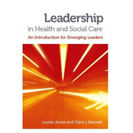 Leadership in Health and Social Care (BOK)