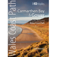 Carmarthen Bay & Gower (BOK)