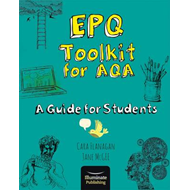 EPQ Toolkit for AQA - A Guide for Students (BOK)