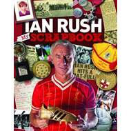 Ian Rush My Scrapbook (BOK)