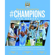 Manchester City FC # Champions 2014 the Sequel (BOK)