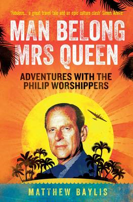 Man Belong Mrs Queen (BOK)