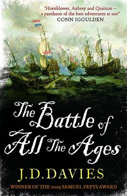 Battle of All the Ages (BOK)
