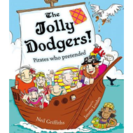 Jolly Dodgers! (BOK)