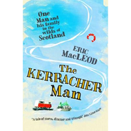 Kerracher Man (BOK)