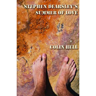 Stephen Dearsley's Summer of Love (BOK)