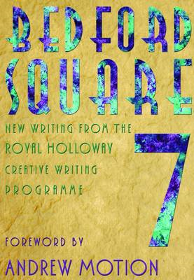 Bedford Square: Bedford Square Anthology (BOK)