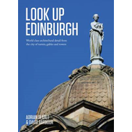 Look Up Edinburgh (BOK)