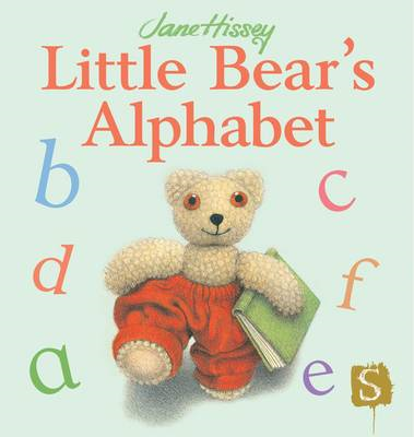 Little Bear's Alphabet (BOK)
