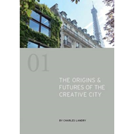 The Origins & Futures of the Creative City (BOK)