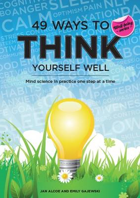 49 Ways to Think Yourself Well (BOK)