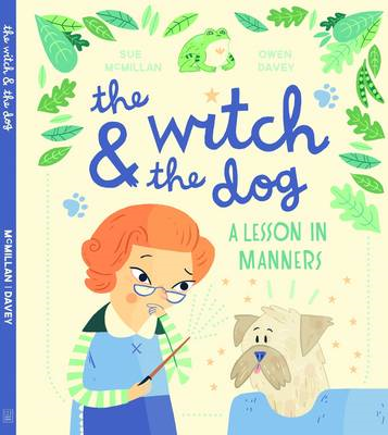 Witch and the Dog (BOK)