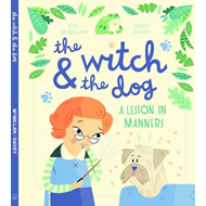 The Witch and the Dog (BOK)