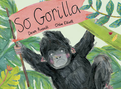 So Gorilla (BOK)